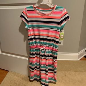 Girls dress, size 10/12, NWT